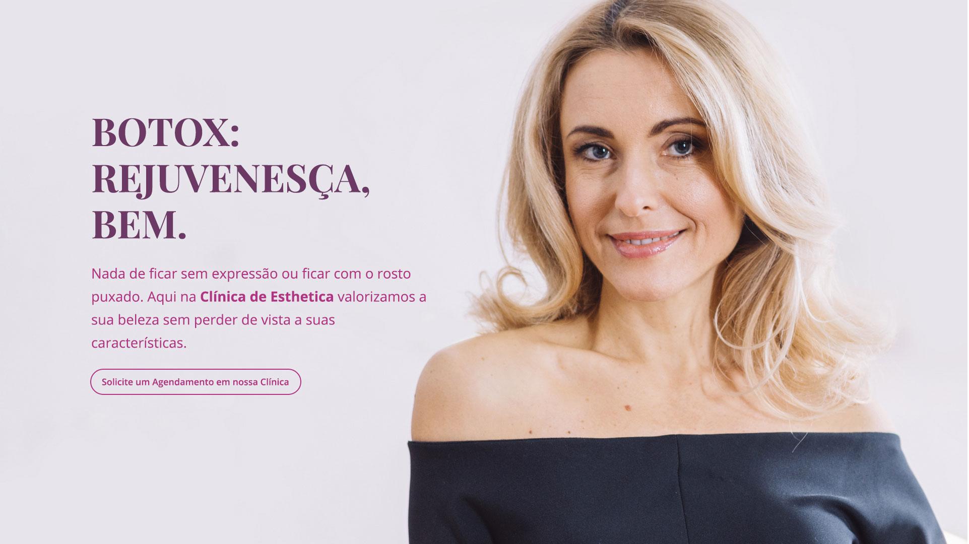 Clinica de Esthetica - Tratamentos que valorizam sua beleza
