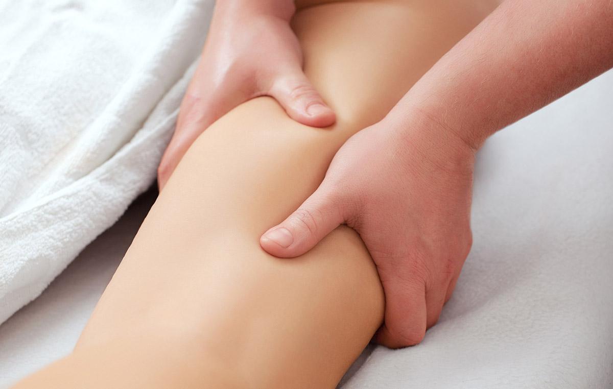 Clinica de Esthetica: Tratamento Drenagem Linfática