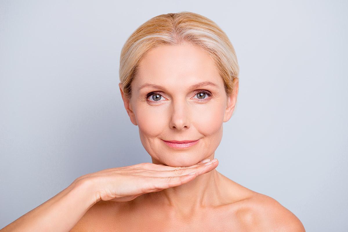 Clinica de Esthetica: Tratamento Botox