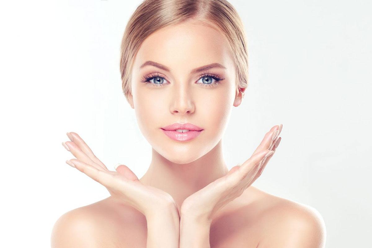 Clinica de Esthetica: Tratamento Skinbooster