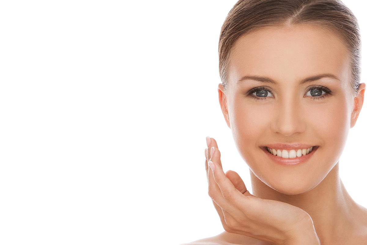 Clinica de Esthetica: Tratamento Harmonização Facial